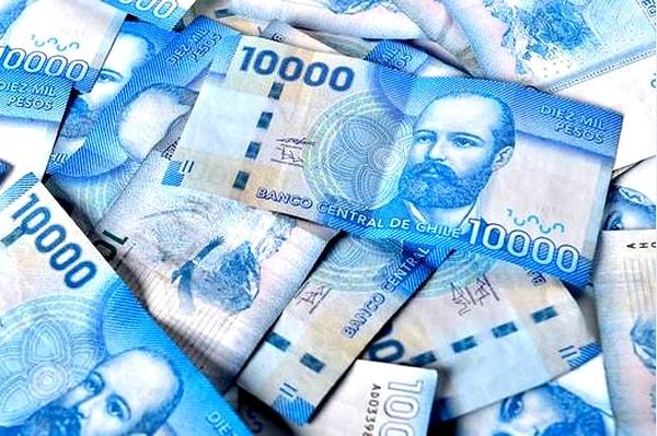 Sueldo mínimo en Chile