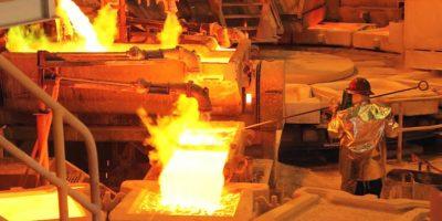 Impacto del cobre en Chile